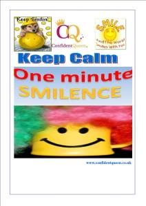 One Minute Smilence