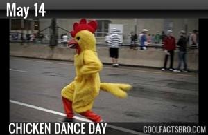 Chicken-Dance-Day