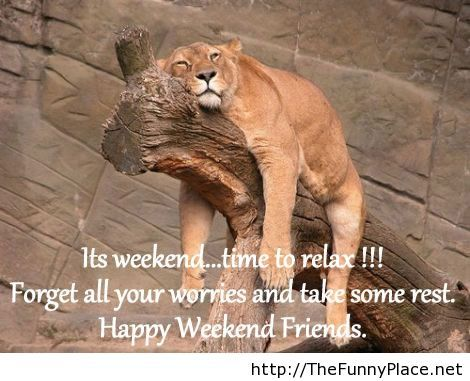 happyweekendfriends