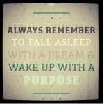 wakeupwithpurpose