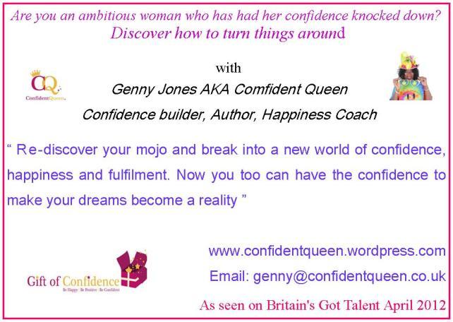 confidencequeen