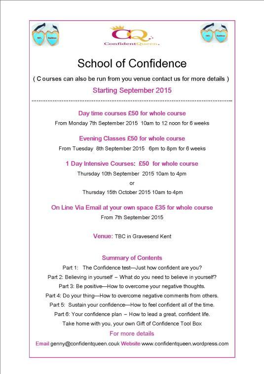September2015Confidence