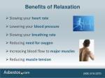 benefitsofrelations