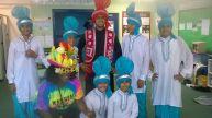 Istead Rise School