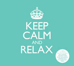 keepcalmandrelax