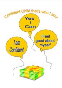 confidentchild
