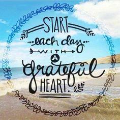 gratefulstart