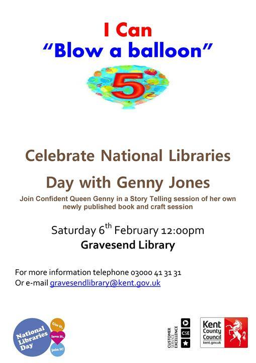 librariesday2