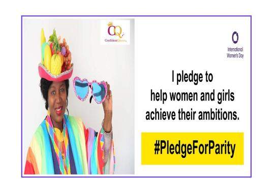 pledgewomenandgirls