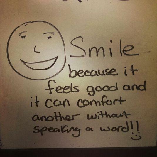 smilefeelsgood