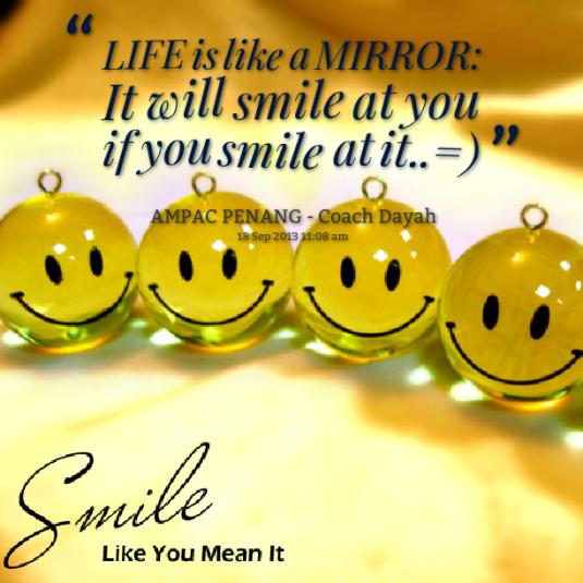 smilemirror