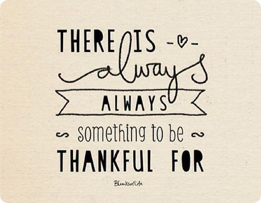 thankfulfor