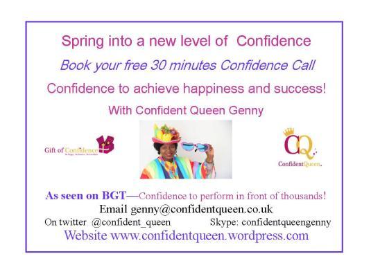 confidencecall