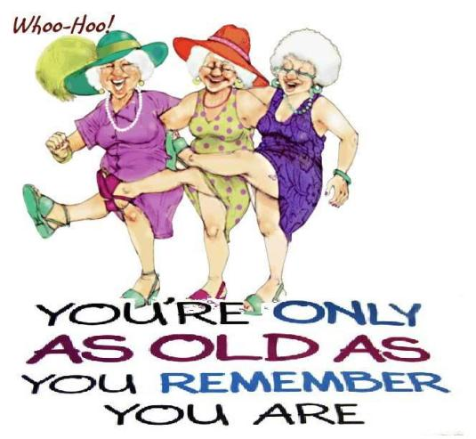 Youre-only-as-old-as-you-remember-you-are