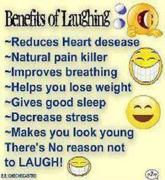 benefitsoflaughing