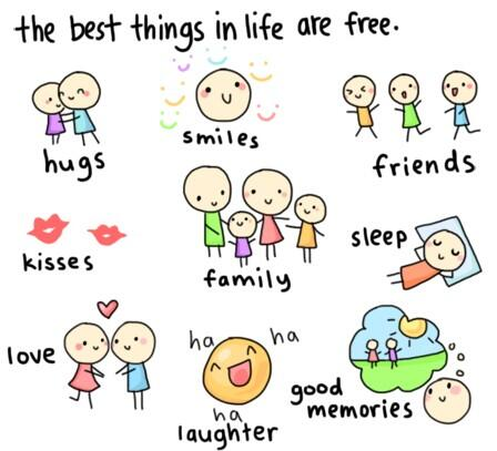 Best-Things-In-Life