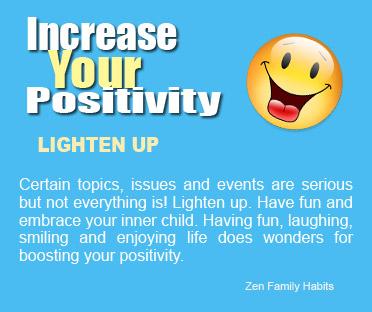 Celebrate Loosen Up, Lighten Up Day   Confident Queen