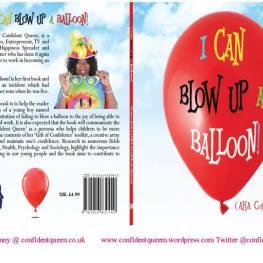 balloonbook
